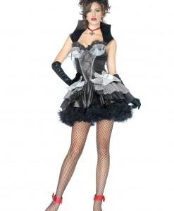 Sexy Vampire Queen Costume