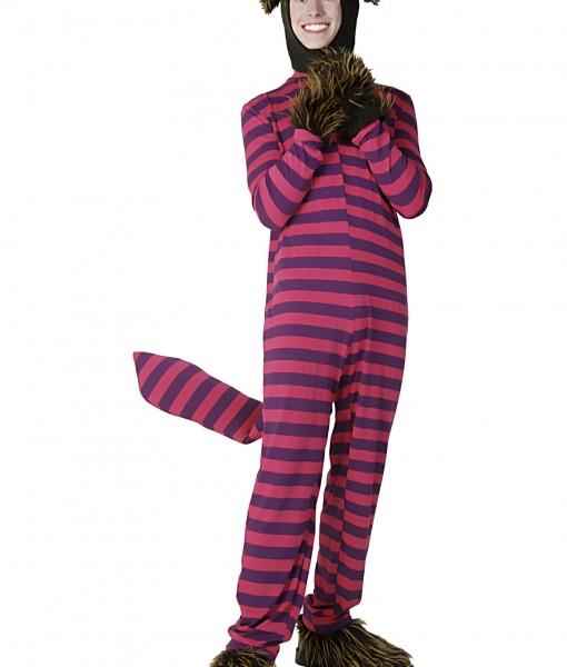 Teen Cheshire Cat Costume - Halloween Costume Ideas 2019