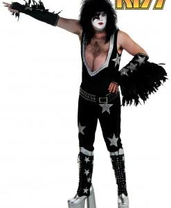 Authentic Paul Stanley Costume