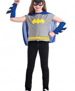 Batgirl Costume Set
