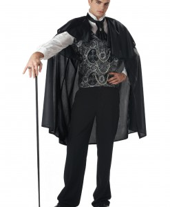 Men's Victorian Vampire Costume