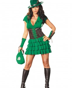 Robyn Da Hood Costume