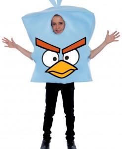 Child Ice Bomb Bird Costume