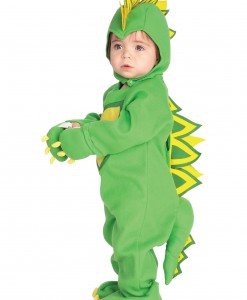 Baby Dragon Dinosaur Costume