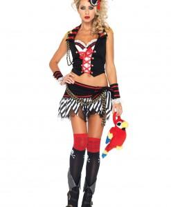 Plank Walking Pirate Costume