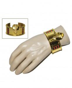 Egyptian Cobra Bracelet