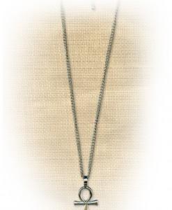 Ankh Egyptian Necklace