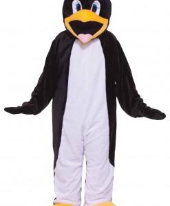 Deluxe Mascot Penguin Costume
