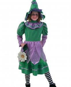 Kids Munchkin Girl Costume