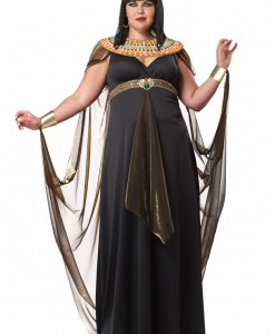 Plus Size Cleopatra Costume