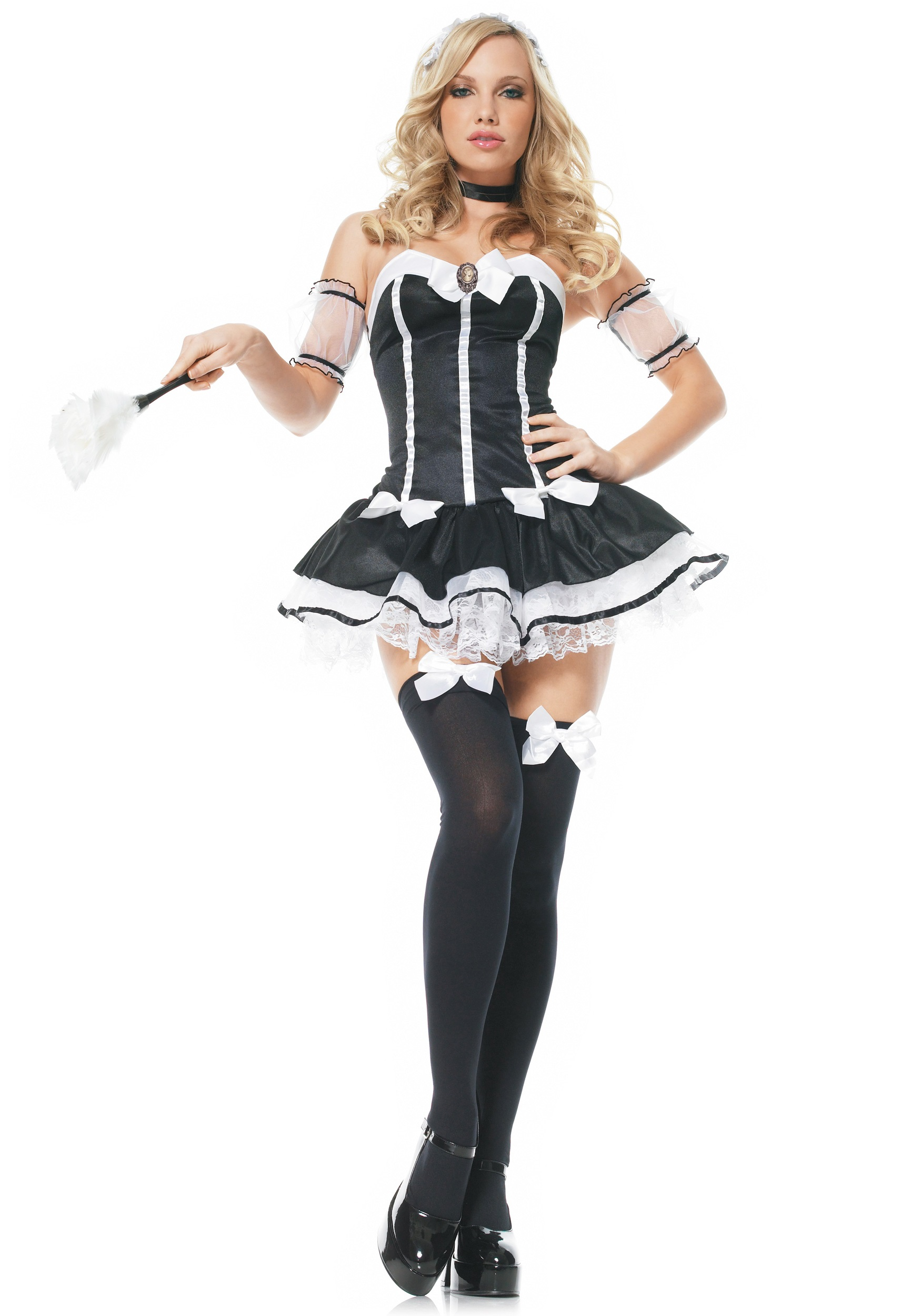 Sexual adult costumes