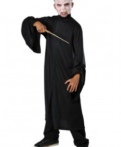 Kid's Voldemort Costume