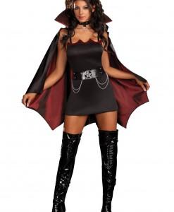 Adult Sexy Vampire Costume
