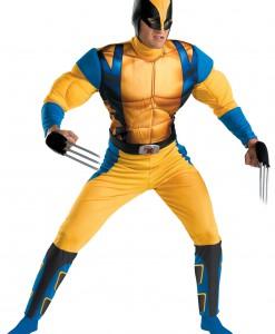 Wolverine Origins Costume