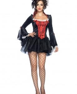 Transylvania Temptress Costume