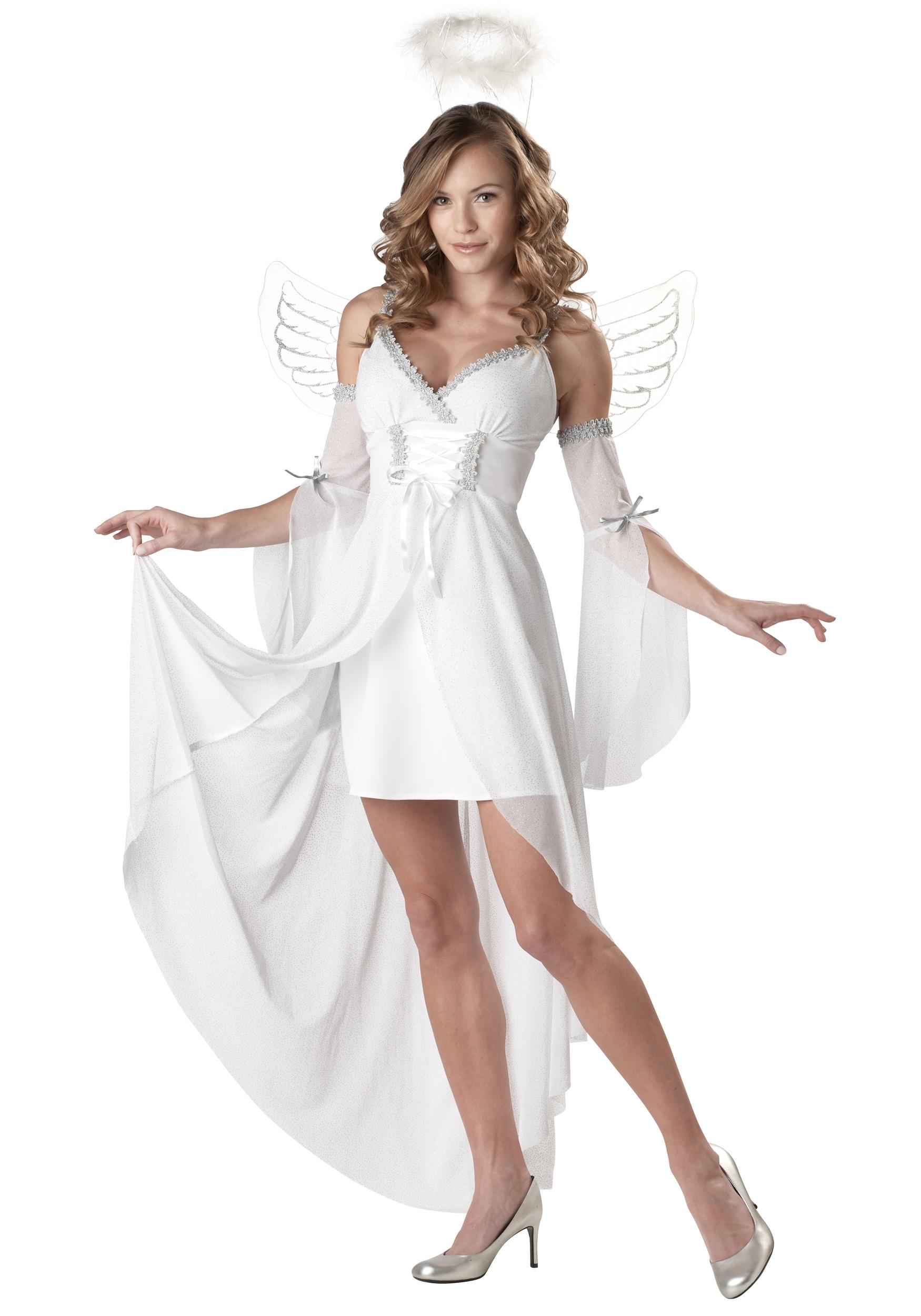 Angel Hot Girls Image Nude Angel Wings Costume High Quality Sexy Angel Costume