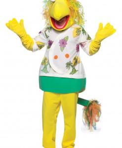 Wembley Fraggle Rock Costume