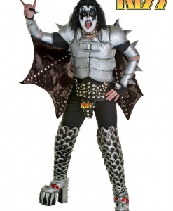 Adult Authentic Demon Destroyer Costume