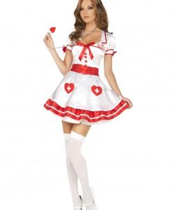 Sexy Nurse Kandi Costume