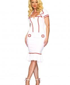 Womens Nurse Costume