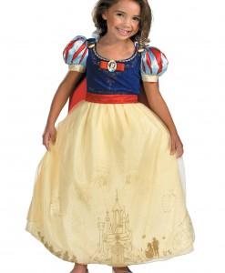 Kids Prestige Snow White Costume