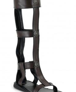 Ancient Roman Shoes