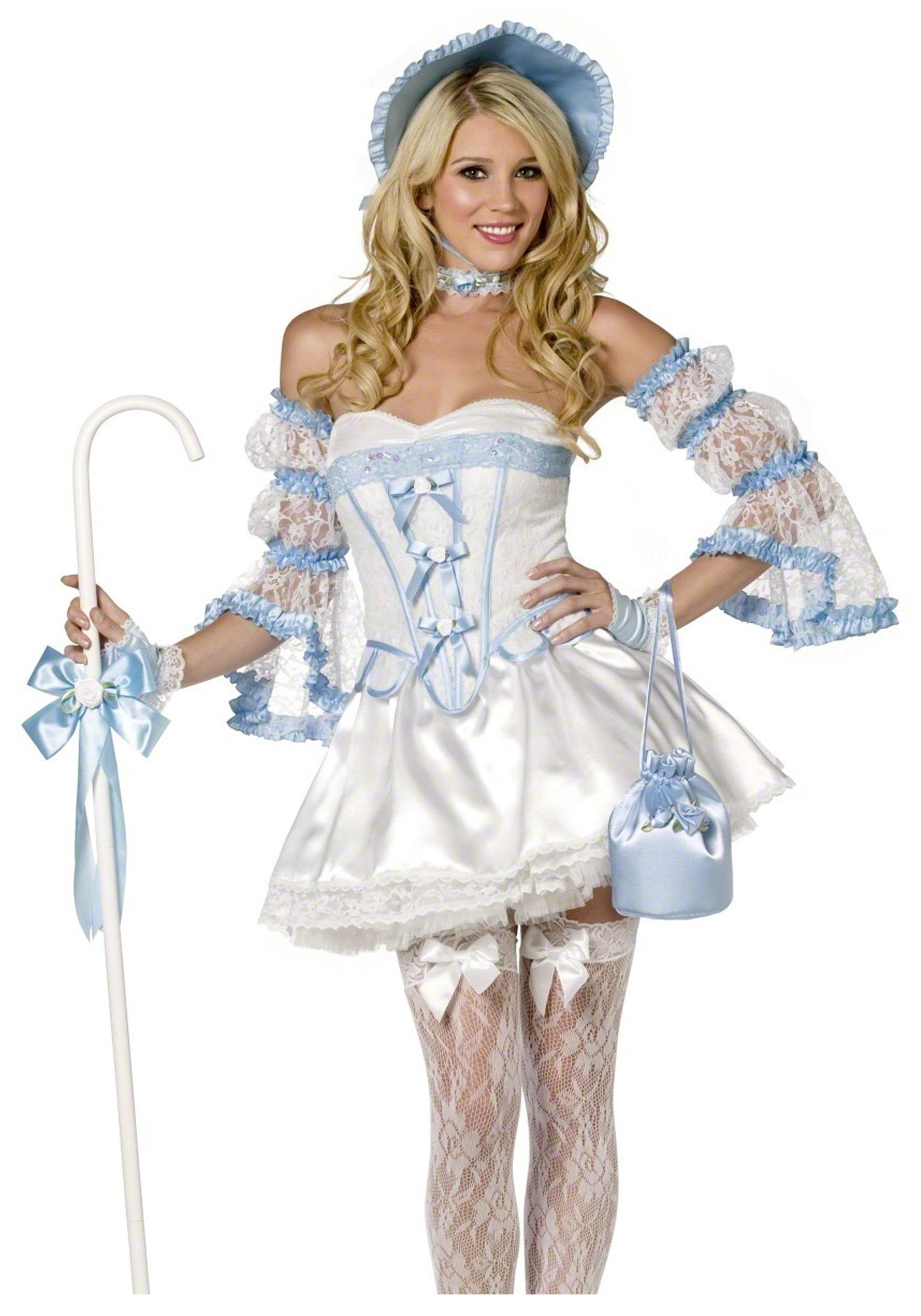 Bo Peep Toy Story Child Costume