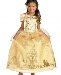 Kids' Prestige Belle Costume