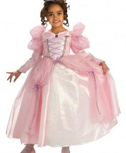 Pink Stardust Princess Costume