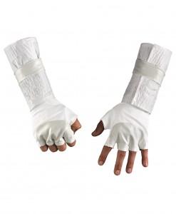 Deluxe Storm Shadow Kids Gloves
