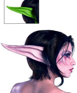 Night Elf Prosthetic Kit