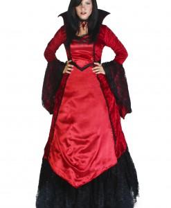 Deluxe Devil Temptress Costume