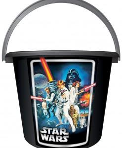 Star Wars Treat Pail
