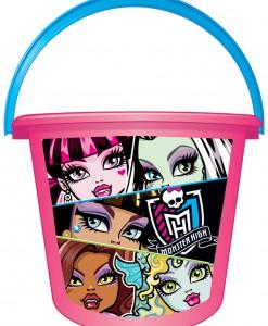 Monster High Pail