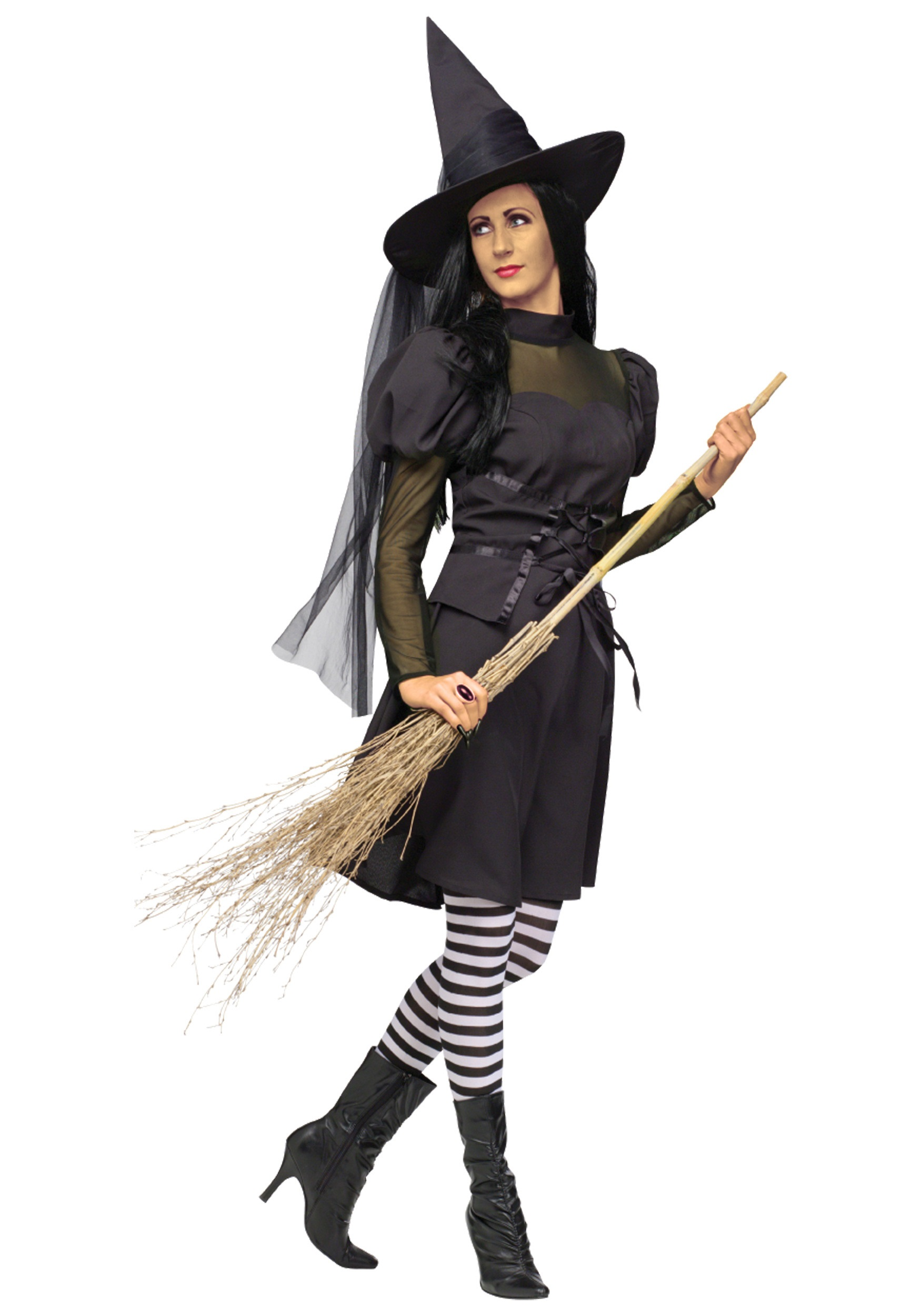Adult Ms Witch Costume Halloween Costume Ideas 2019