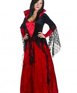Deluxe She Devil Costume