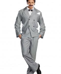 Gothic Gentleman Costume