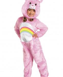 Deluxe Cheer Bear Costume