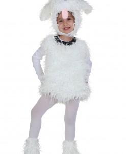 Toddler Shaggy Dog Costume