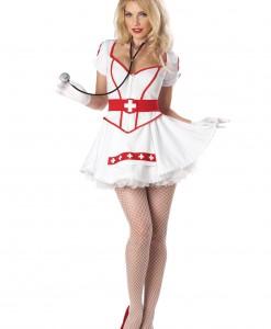 Nurse Heartbreaker Costume