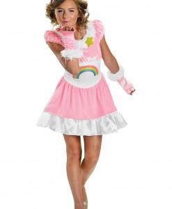 Tween Cheer Bear Costume