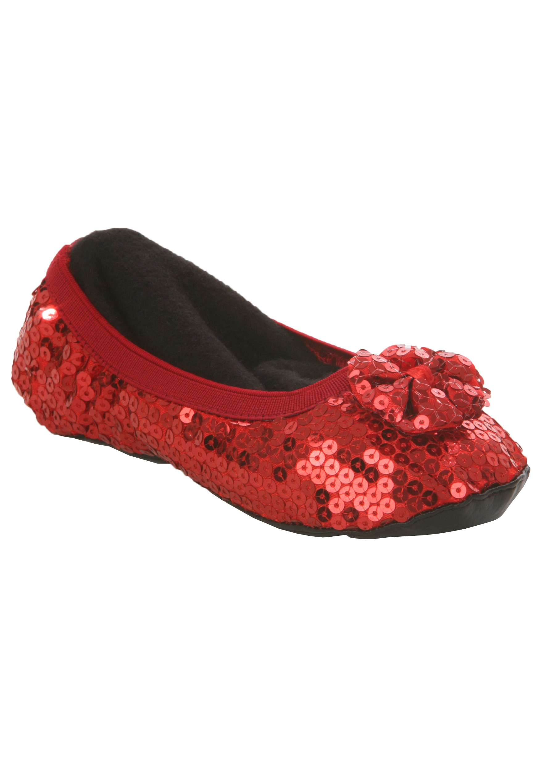 Red Slippers - Halloween Costume Ideas 2019