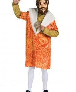 Adult Burger King Costume