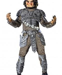 Deluxe Predator Costume