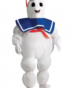 Kids Stay Puft Costume