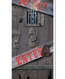 Do Not Enter Door Cover