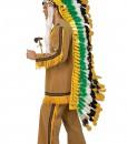 Full Native American Chief Headdress