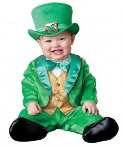 Lil Leprechaun Costume