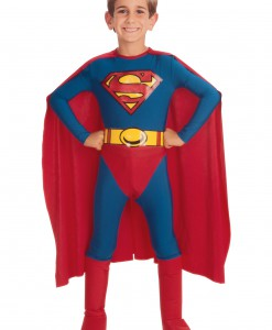 Kids Superman Costume