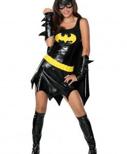 Batgirl Teen Costume